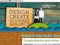 Feedlot Studios The Website