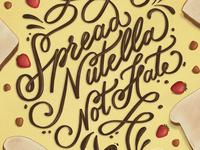 Nutella Lovin'