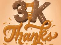 3K Thanks