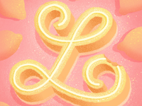 36 days of sweet type — L
