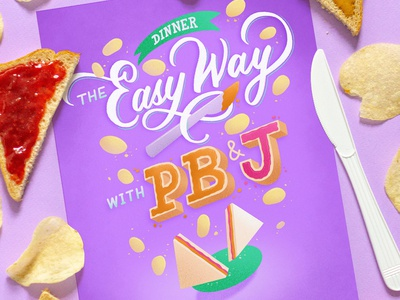 PB&J Dinner