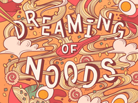 Dreaming of Noods