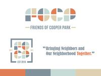 FOCP logo
