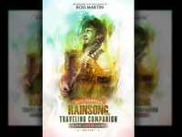 Rainsong Poster