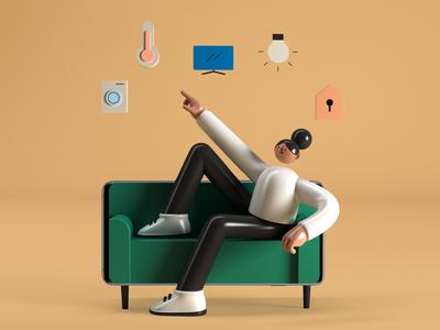 Samsung - Calendar 2020