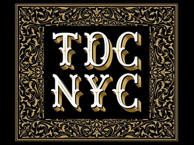 Type Directors Club NYC