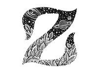36 Days of Type _ Letter Z