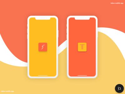 App Icon #DailyUI #dailyui005