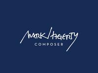 Mark Hagerty Logo