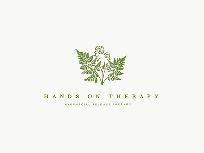 Hands on Therapy Logo
