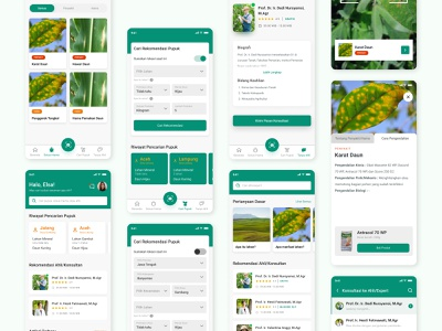 AgriXpert — One Stop Agriculture Solution (Expert) agri solution case study pest solution fertilizer expert system agri expert agriculture app details features homepage
