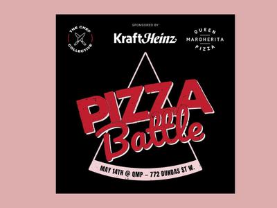 Pizza Battle ―Gastronomic Event