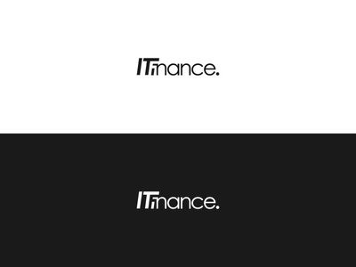 IT and Finance Logo