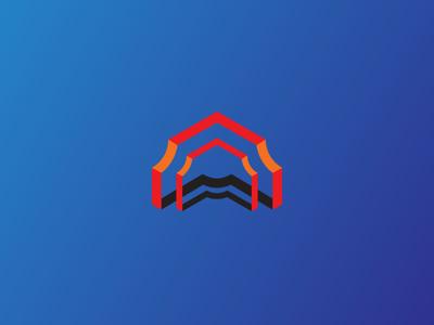 House Arrow Logo