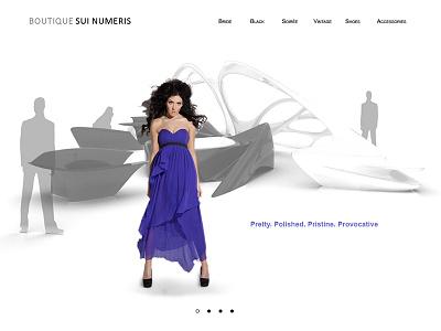 Boutique Sui Website bride boutique fashion website