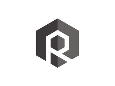 Rectonics Logo tablet rectonics logo design branding identity graphic designer logo