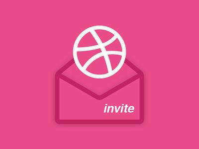 Dribbble Invite email invite dribbble