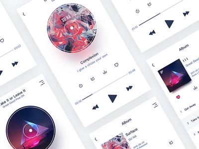Music App Demo