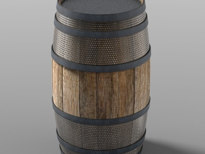 WINE BARREL preview