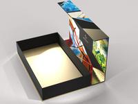 Box angle