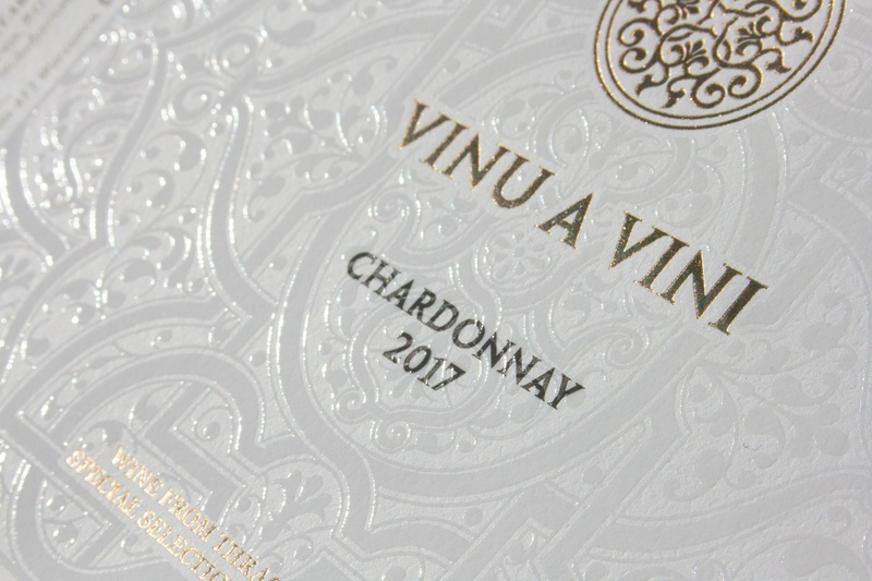 Vinu A Vini Detail