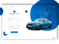BMW Form
