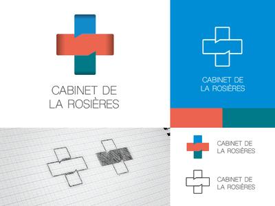 Logo - Cabinet La Rosières #1