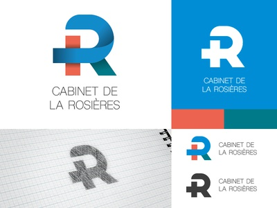 Logo - Cabinet La Rosières #2