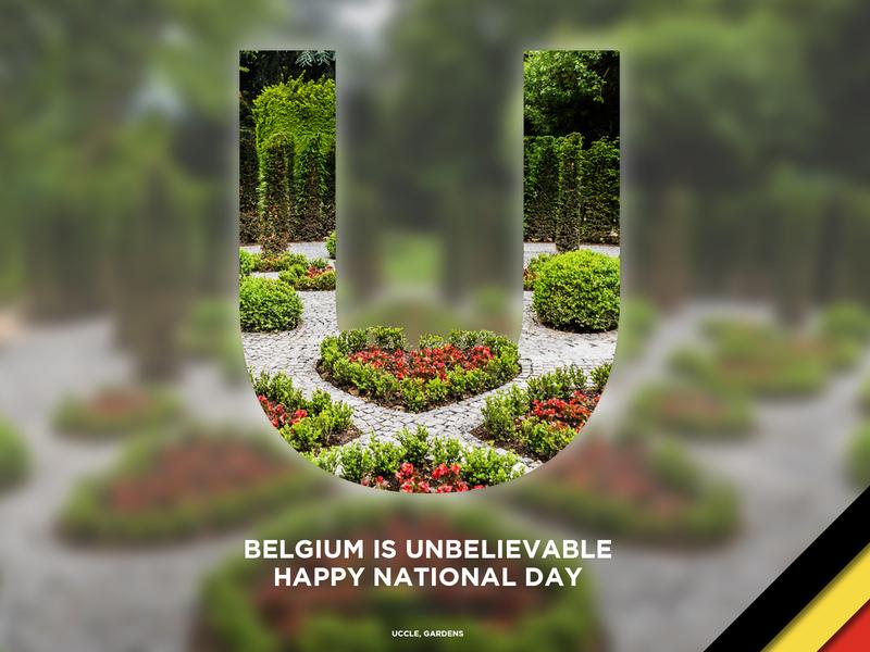 Belgium is Unbelievable #6