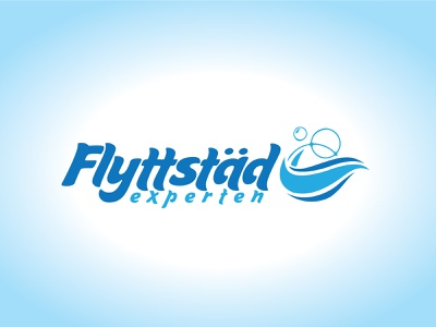 Flyttstad experten logotype illustraion logotype design logotype