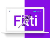 Fitti Web Design