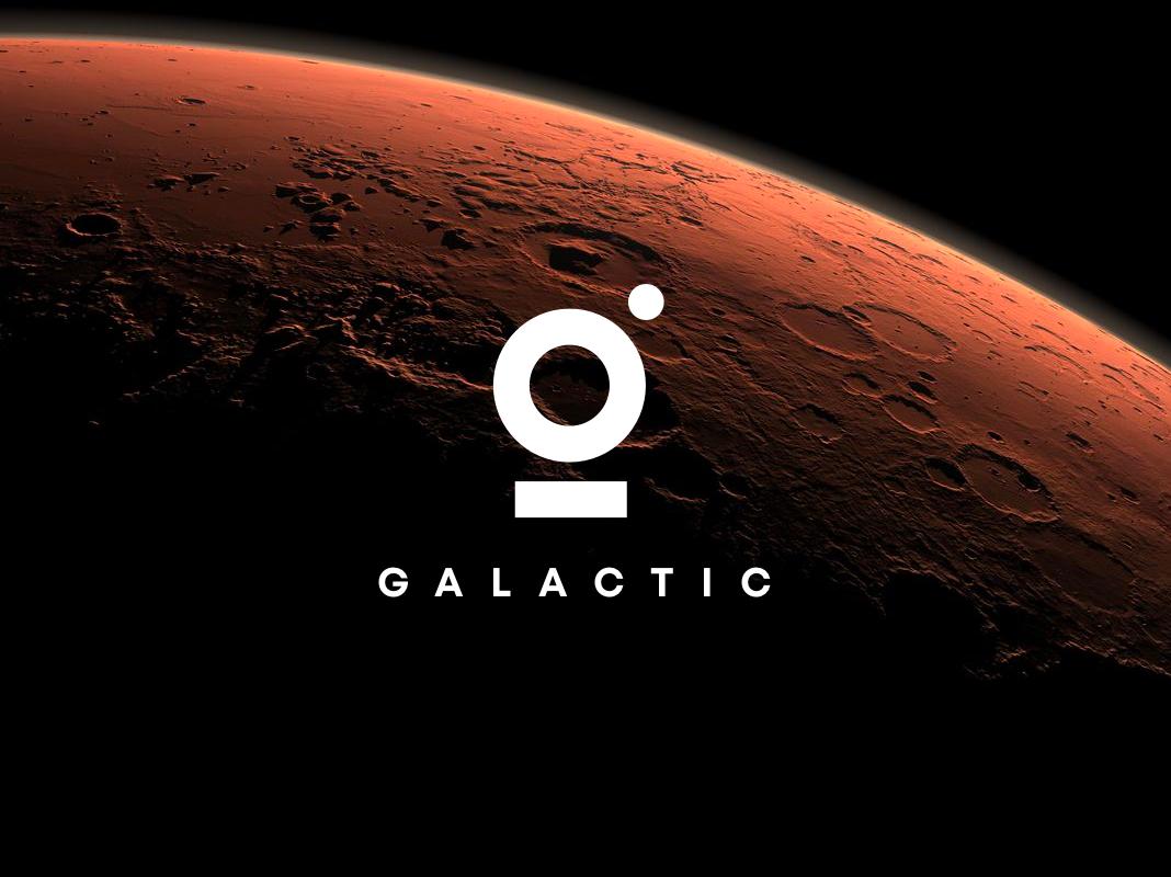 The Galactic Website user interface design user interface userexperiencedesign user experience ux  ui neptune pluton mars galactic website web  design web