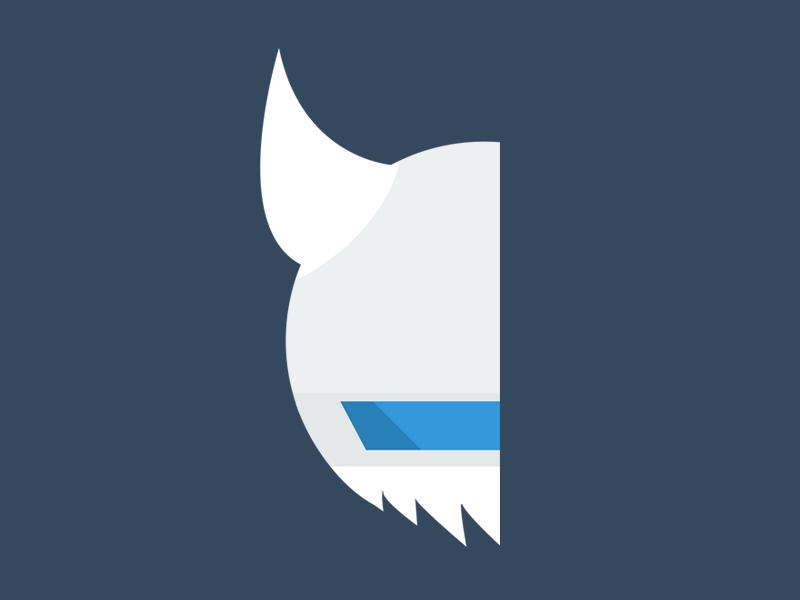 Beastbot online portfolio redesign beastboy logo personal andre tacuyan future cyborg robot beast