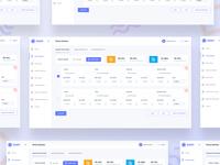 Timesheet Web Application Design - Timesheet and Work Diary
