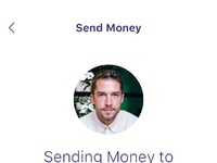 08 send money specific