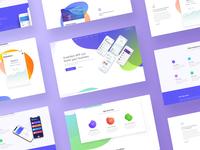 AppLand - App, Software, Saas, Startup Theme on ThemeForest
