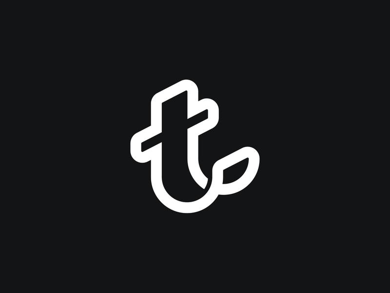 "Letter ""T"" logo t mark sewing machine furniture sewing minimal design logo mark logodesign letter logo letter t letter t logo"