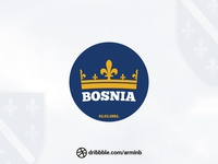 Bosnian Independence Day