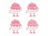 Cupcake Redesign