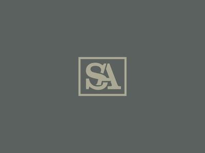 Santin Advogados logodesign logo lawyer