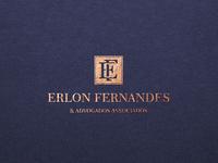 Erlon Fernandes Advogados Associados
