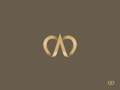 Antonele Macedo monogram