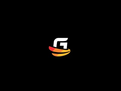 Gardel Transports monogram logo