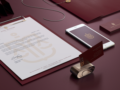 Alves Monteiro Law Firm branding logodesig logo lawyer lawfirm