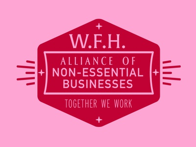 The Alliance of Non-Essential Businesses