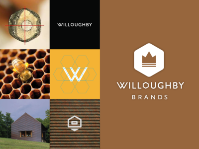 Willoughby Identity Concept