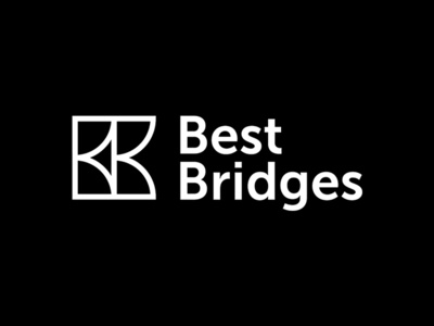 Best Bridges - logo design
