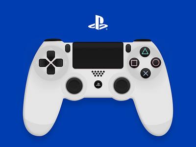 PS4 Controller - Sketch App console app sketch sony playstation controller ps4