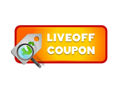 Live Off Coupon