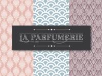 La Parfumerie Logo